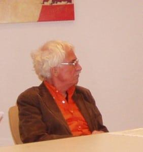 Jürgen Rasch