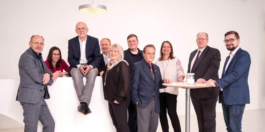 Kommunalwahl 2019: Unsere 48 Kandidaten für die Gemeinderatswahl stehen!