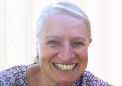 Barbara Kalmbach