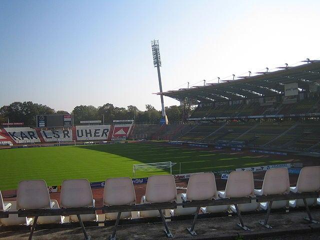 GfK sieht sich bei Neubau des KSC Stadions im Wildpark bestätigt