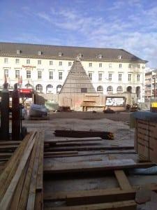 Pyramide Karlsruhe