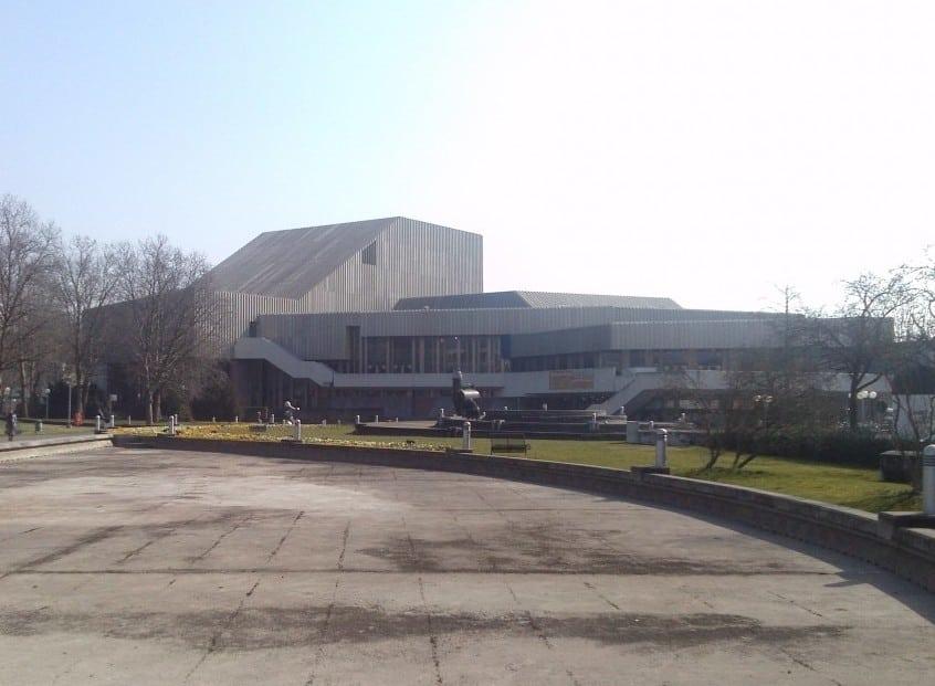 Transparenz der Finanzen um das Badische Staatstheater