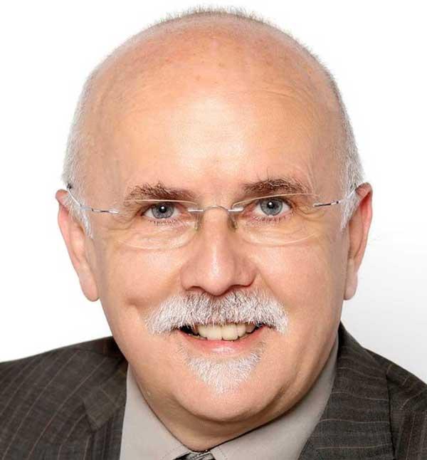 Friedemann Kalmbach