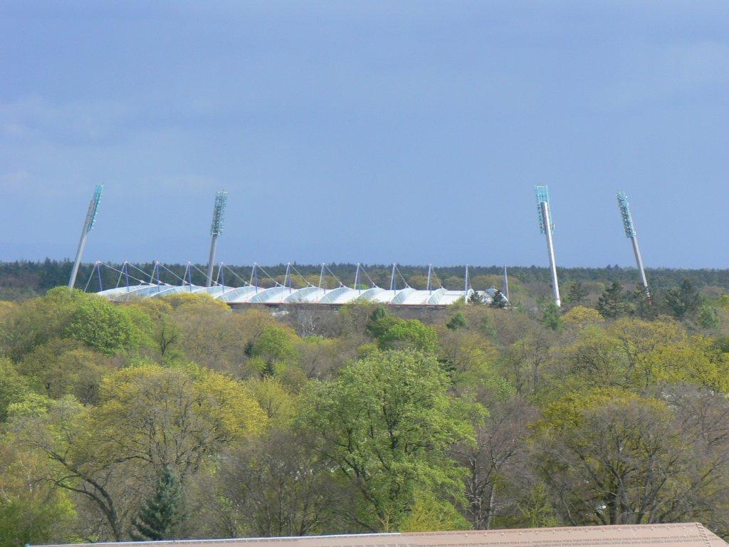 KSC – Umbau Stadion