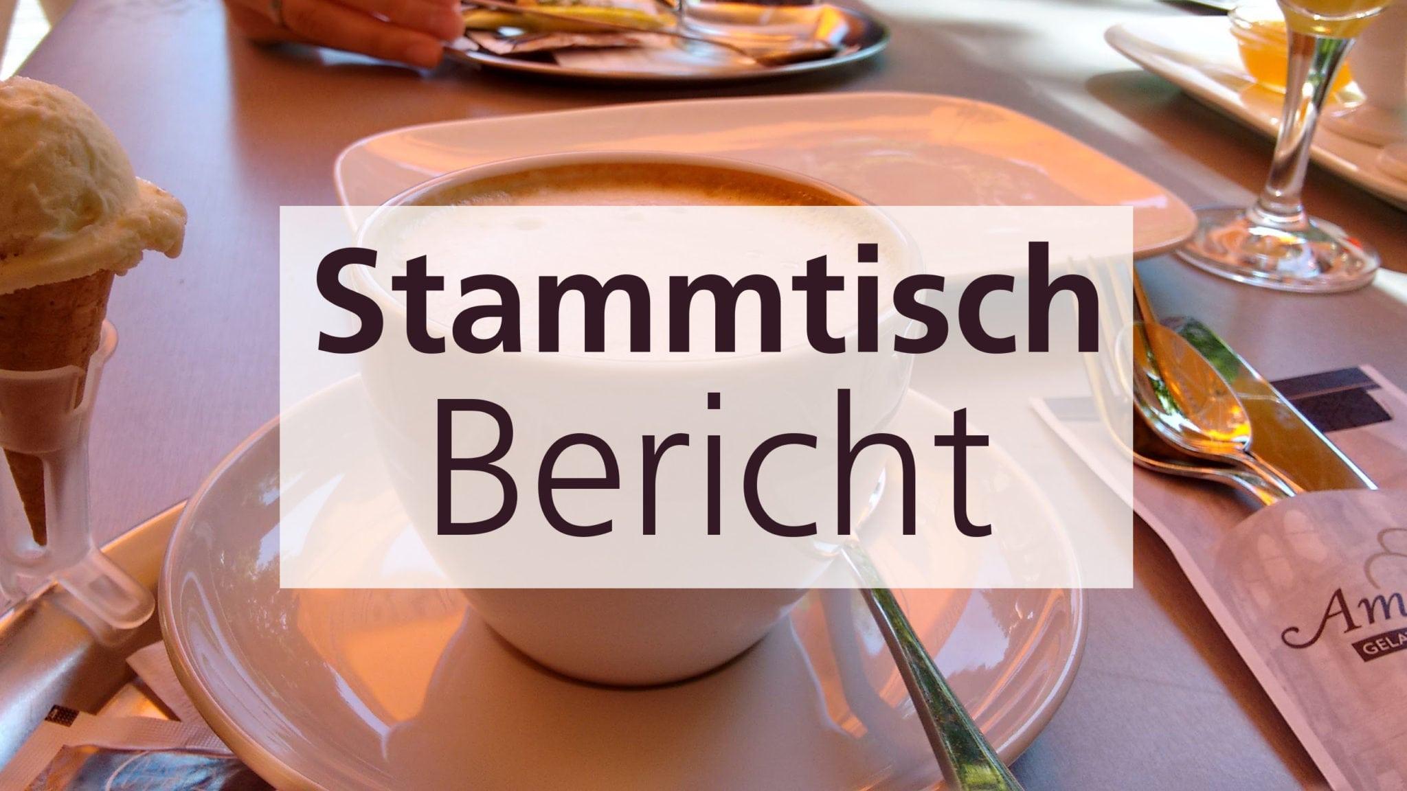 Besuch in Weiherfeld-Dammerstock