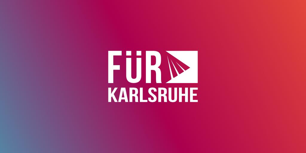 Mit neuen Namen für Karlsruhe