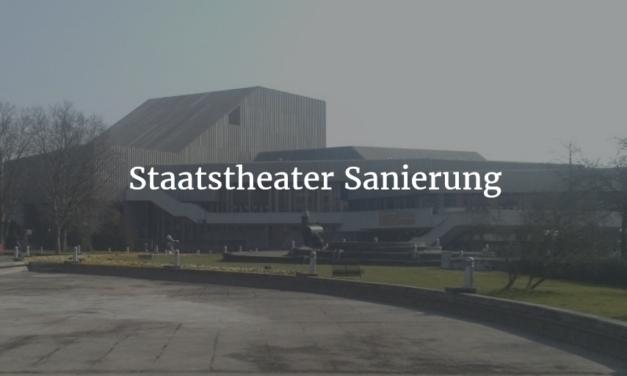 Kosten für Bau am Badisches Staatstheater viel höher als veranschlagt