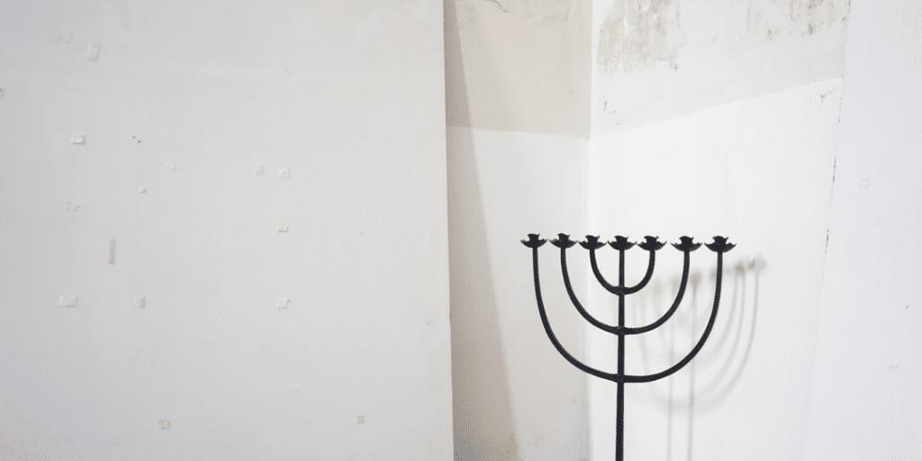 Gegen jede Form des Antisemitismus