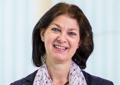 Dr. Dorit Bieneck