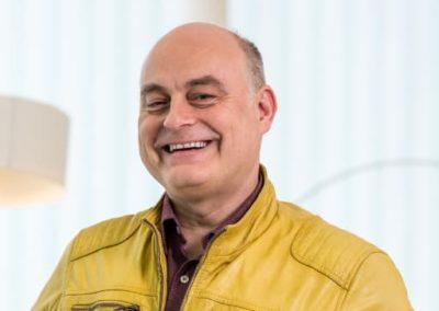 Dr. Ulf Lenk