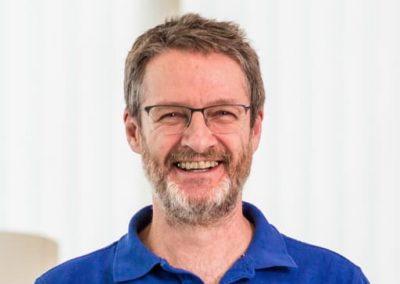 Ulrich Eckert