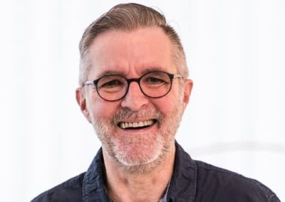 Uwe Dahlke