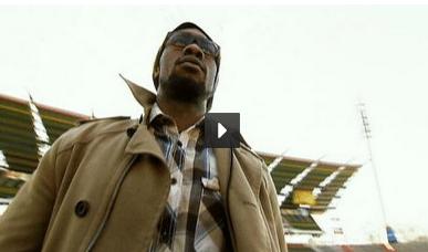 Reinhold Yabo ZDF Sport Reportage